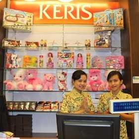 KERIS GALLERY