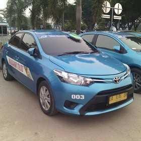 Banjar Taxi